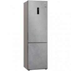 Холодильник LG DoorCooling+ GA-B509CCUM