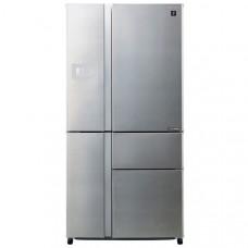 Холодильник многодверный Sharp SJPX99FSL