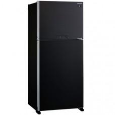 Холодильник Sharp SJXG55PMBK