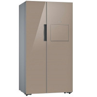 Холодильник (Side-by-Side) Bosch Serie | 6 KAH92LQ25R