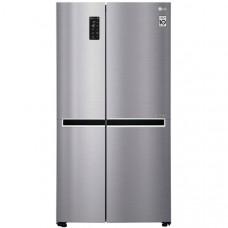 Холодильник (Side-by-Side) LG DoorCooling+ GC-B247SMDC