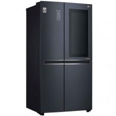 Холодильник (Side-by-Side) LG InstaView GC-Q247CBDC