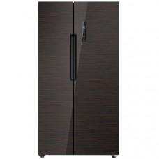 Холодильник (Side-by-Side) Midea MRS518SFNMGR2