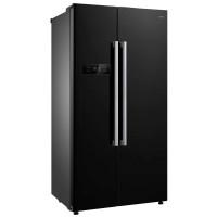 Холодильник (Side-by-Side) Midea MRS518SNBL1