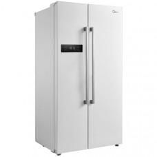 Холодильник (Side-by-Side) Midea MRS518SNW1
