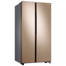 Холодильник (Side-by-Side) Samsung RS61R5001F8