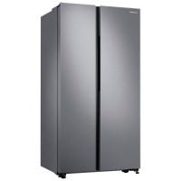 Холодильник (Side-by-Side) Samsung RS61R5001M9