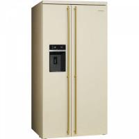 Холодильник Smeg SBS8004P Coloniale