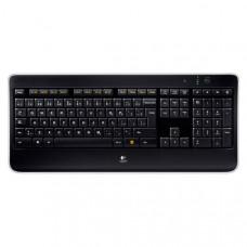 Клавиатура беспроводная Logitech K800