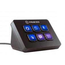 Клавиатура Elgato Stream Deck Mini 10GAI9901