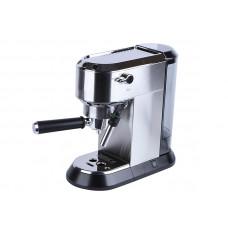 Кофемашина DeLonghi Dedica EC 685 Metallic
