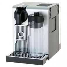 Кофемашина капсульного типа DeLonghi Lattissima Pro EN750 MB
