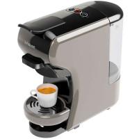 Кофемашина капсульного типа Inhouse Multicoffee ICM1902WG