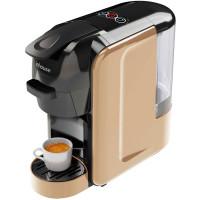 Кофемашина капсульного типа Inhouse Multicoffee ICM1904BG