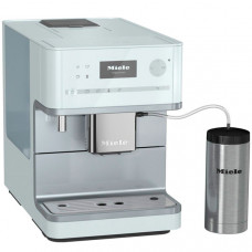 Кофемашина Miele CM6350 LOWE белый лотос