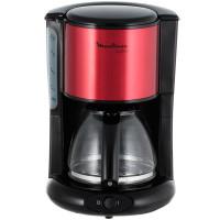 Кофеварка капельного типа Moulinex Subito FG360D10
