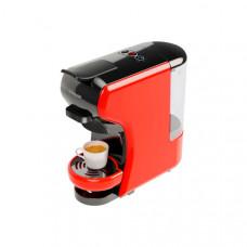 Кофеварка капсульная Inhouse Multicoffee ICM1901BR