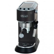 Кофеварка рожкового типа DeLonghi EC685.BK