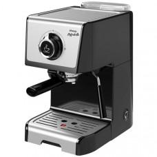 Кофеварка рожкового типа Inhouse Coffeebello ICM1801BK
