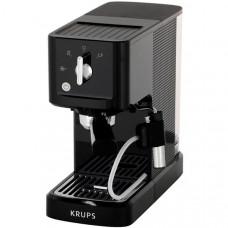 Кофеварка рожкового типа Krups Espresso Pompe Compact XP345810