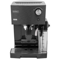 Кофеварка рожкового типа Scarlett SC-CM33016