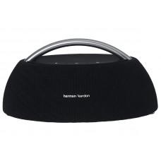 Колонка Harman Kardon Go + Play Wireless Mini Black HKGOPLAYMINIBLKEU