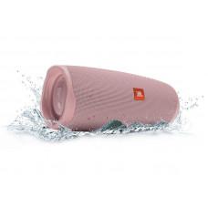 Колонка JBL Charge 4 Pink