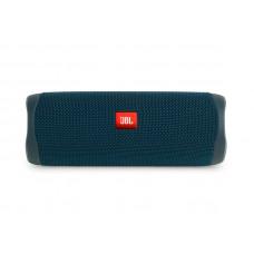 Колонка JBL Flip 5 Blue JBLFLIP5BLU Выгодный набор + серт. 200Р!!!