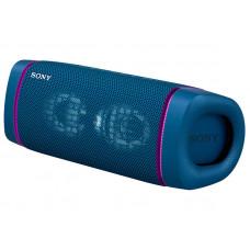 Колонка Sony SRS-XB33 Blue