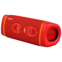 Колонка Sony SRS-XB33 Red