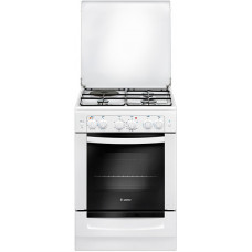 Комбинированная плита Gefest ПГЭ 6111-02 (белый)