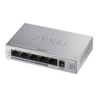 Коммутатор Zyxel GS1005HP
