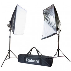 Комплект Rekam CL-250-FL2-SB Kit