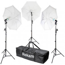 Комплект Rekam CL-375-FL3-UM kit