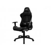 Компьютерное кресло AeroCool AC100 AIR All Black