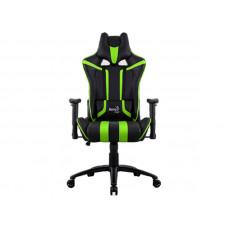 Компьютерное кресло AeroCool AC120 AIR-BG
