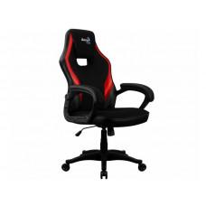 Компьютерное кресло AeroCool AERO 2 Alpha Black-Red