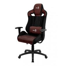 Компьютерное кресло AeroCool EARL Burgundy Red
