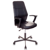Компьютерное кресло Бюрократ CH-605 Black