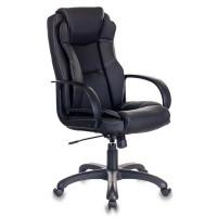 Компьютерное кресло Бюрократ CH-839 Black