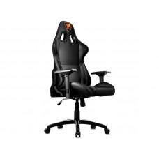 Компьютерное кресло Cougar Armor Black