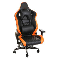 Компьютерное кресло Cougar Armor Titan Black-Orange 3MATTNXB.0001
