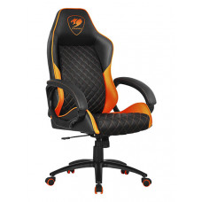 Компьютерное кресло Cougar Fusion Orange CU-FUSor