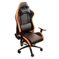 Компьютерное кресло Cougar Rampart Orange 3MARMPRO.BF01