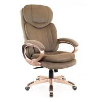 Компьютерное кресло Everprof Boss T Brown