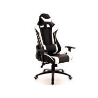 Компьютерное кресло Everprof Lotus S6 Black-White