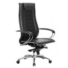 Компьютерное кресло Метта Samurai Lux-2 Black