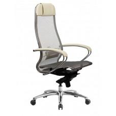 Компьютерное кресло Метта Samurai S-1.04 White Swan