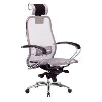 Компьютерное кресло Метта Samurai S-2.04 Grey