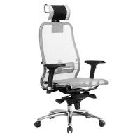 Компьютерное кресло Метта Samurai S-3.04 Grey